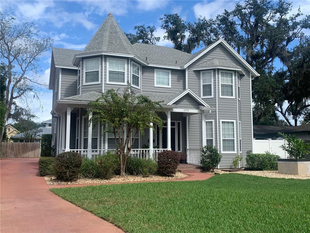 1771 BRYAN AVENUE Property Photo - WINTER PARK, FL real estate listing