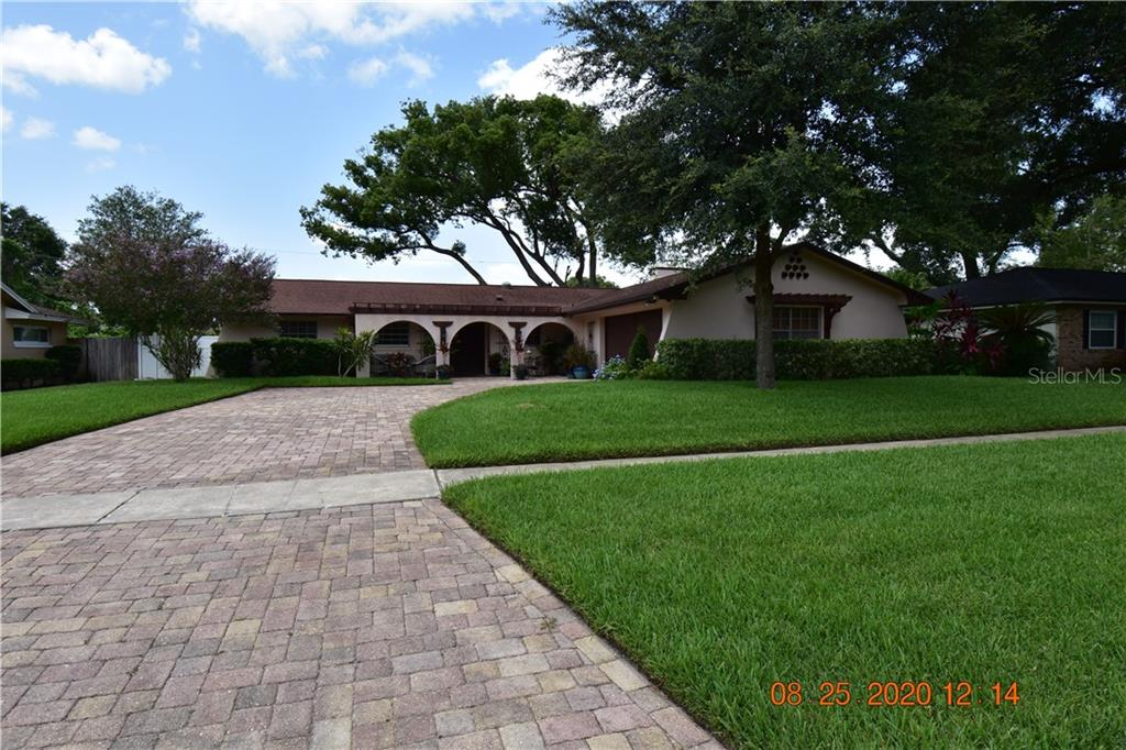 812 VISCAYA LANE Property Photo - ALTAMONTE SPRINGS, FL real estate listing