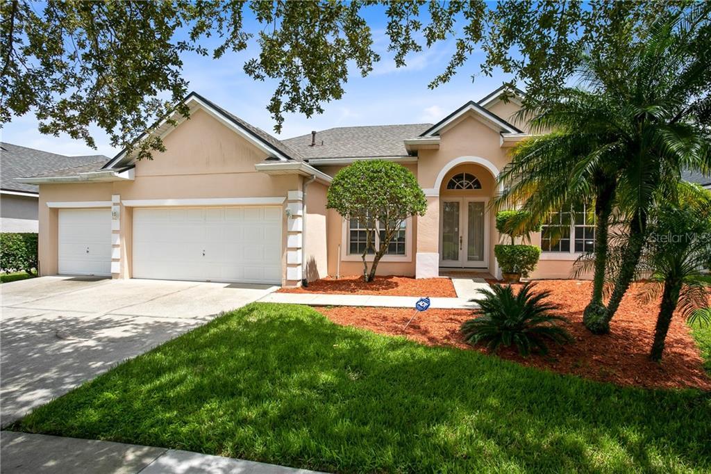 215 WALTON HEATH DRIVE Property Photo - ORLANDO, FL real estate listing