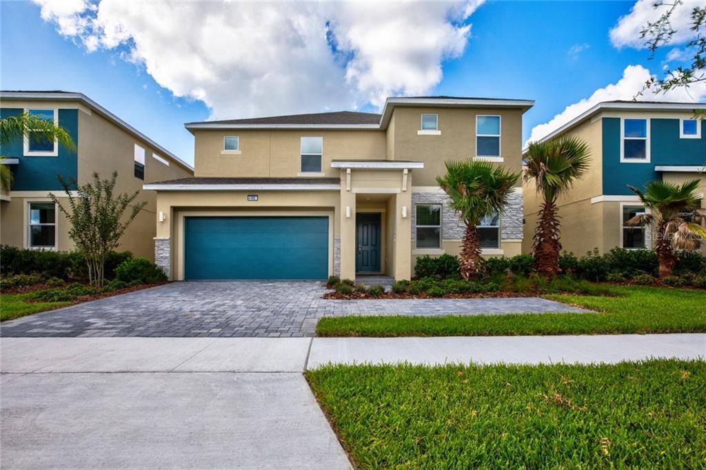 4490 MONADO DRIVE Property Photo - KISSIMMEE, FL real estate listing