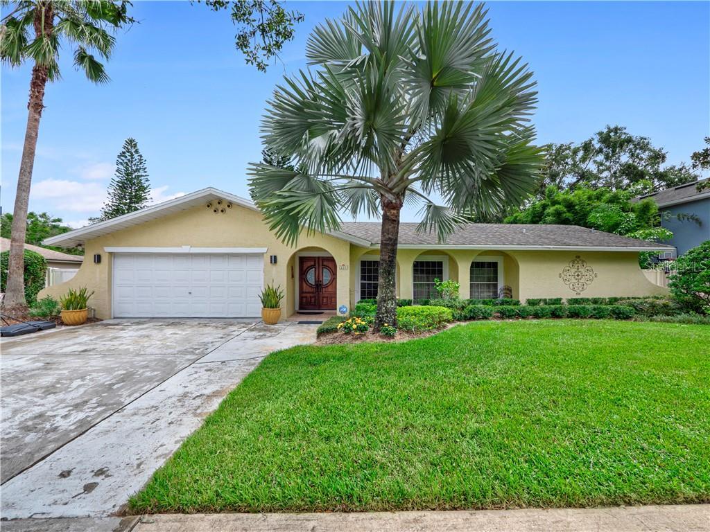 110 HILLCREST DRIVE Property Photo - LONGWOOD, FL real estate listing