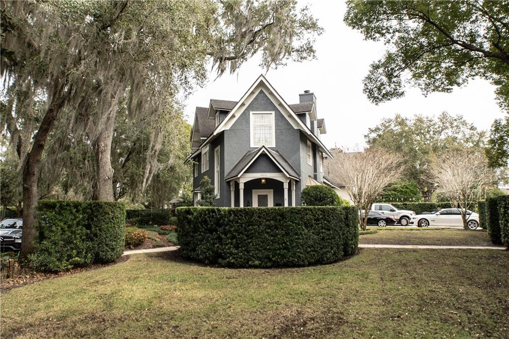 1500 HARRIS CIRCLE Property Photo - WINTER PARK, FL real estate listing