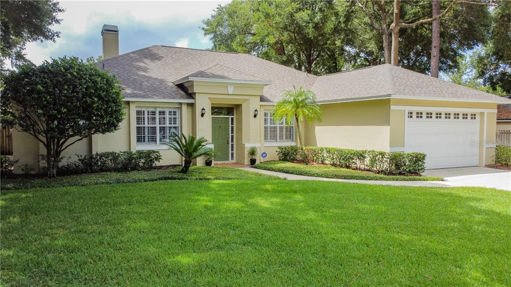 2368 PARK VILLAGE PLACE Property Photo - APOPKA, FL real estate listing