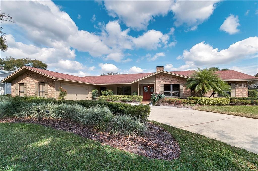 6107 TARAWOOD DRIVE Property Photo - ORLANDO, FL real estate listing