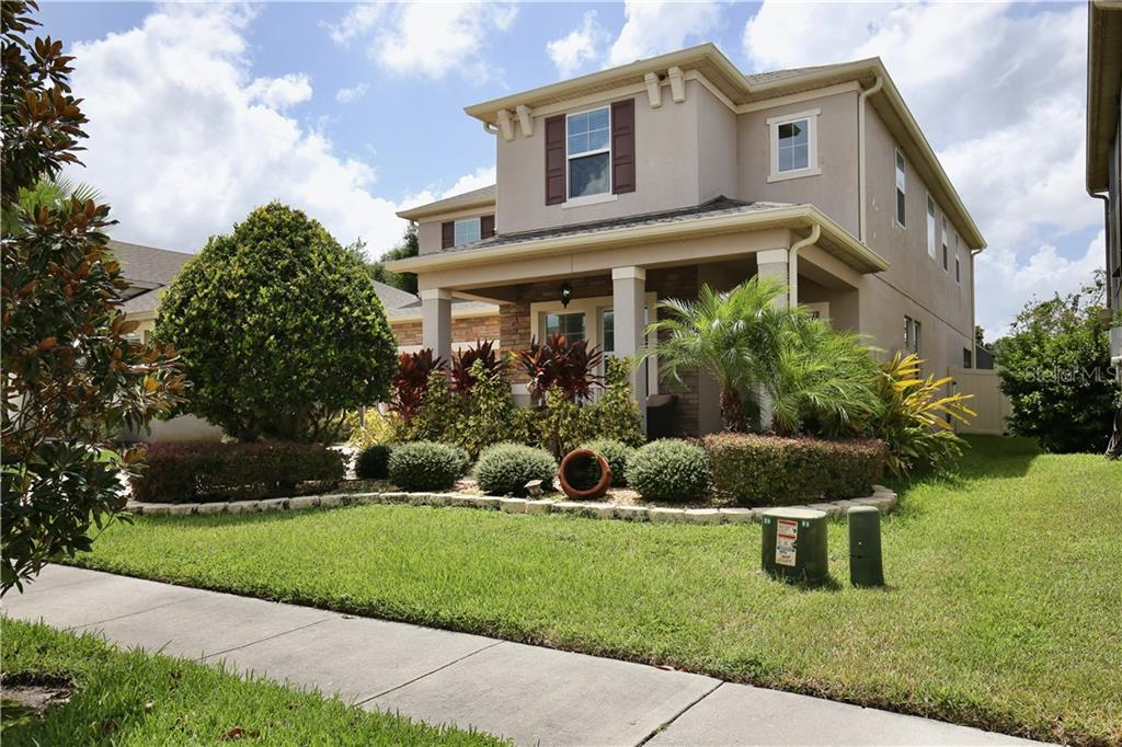 7909 S PLEASANT PINE CIRCLE E Property Photo - WINTER PARK, FL real estate listing