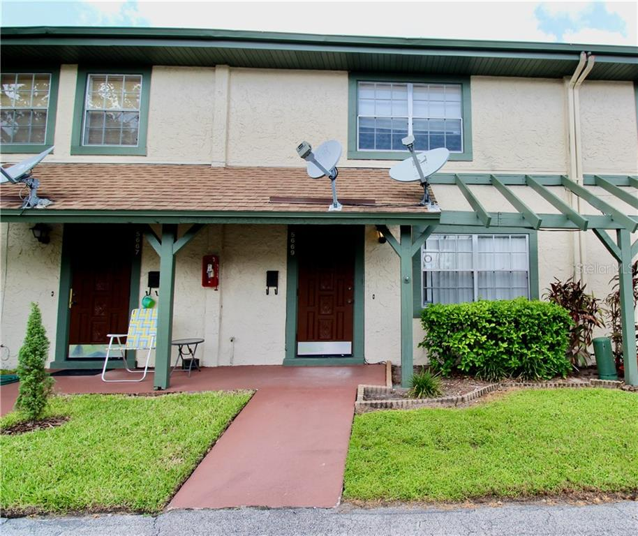 5669 Royal Pine Boulevard #32 Property Photo