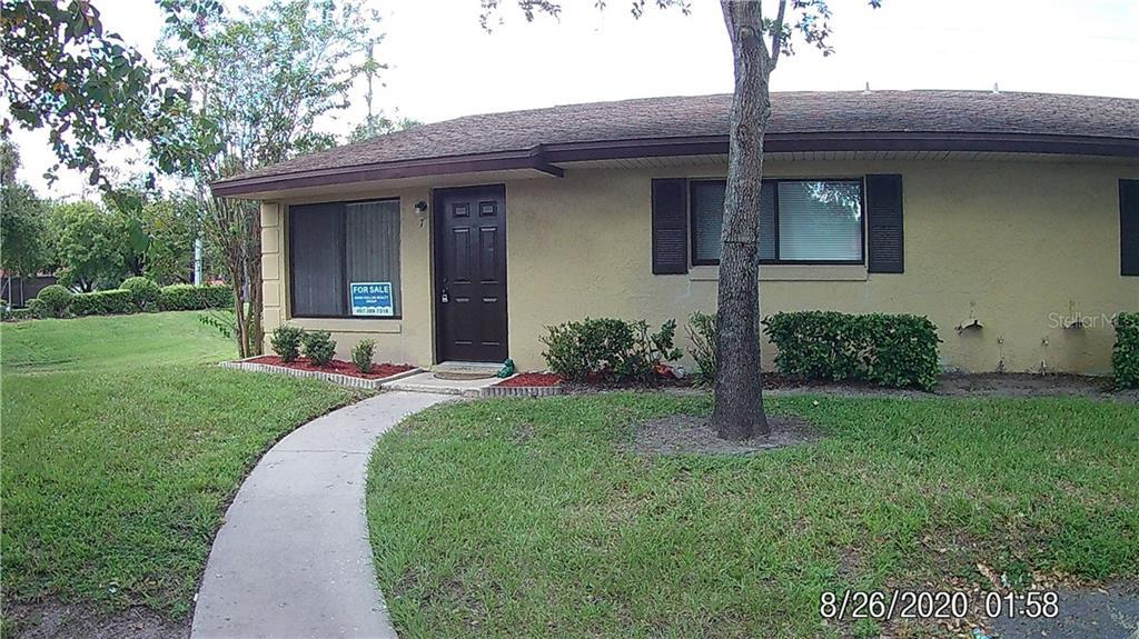 605 Northlake Boulevard #7 Property Photo