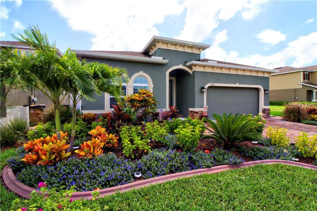 4316 Creek Bank Drive Property Photo