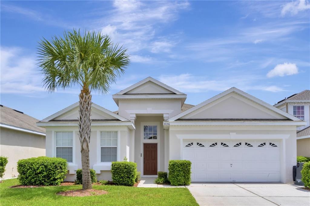 8156 Sun Palm Drive Property Photo