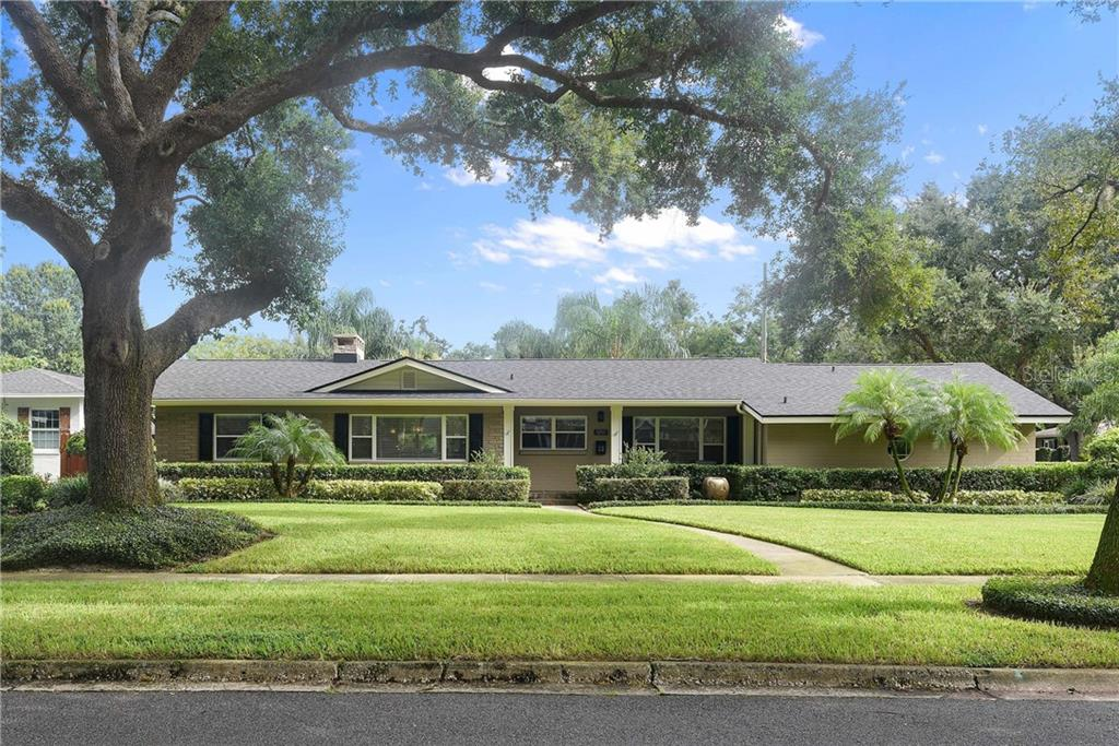 1255 WILKINSON STREET Property Photo - ORLANDO, FL real estate listing