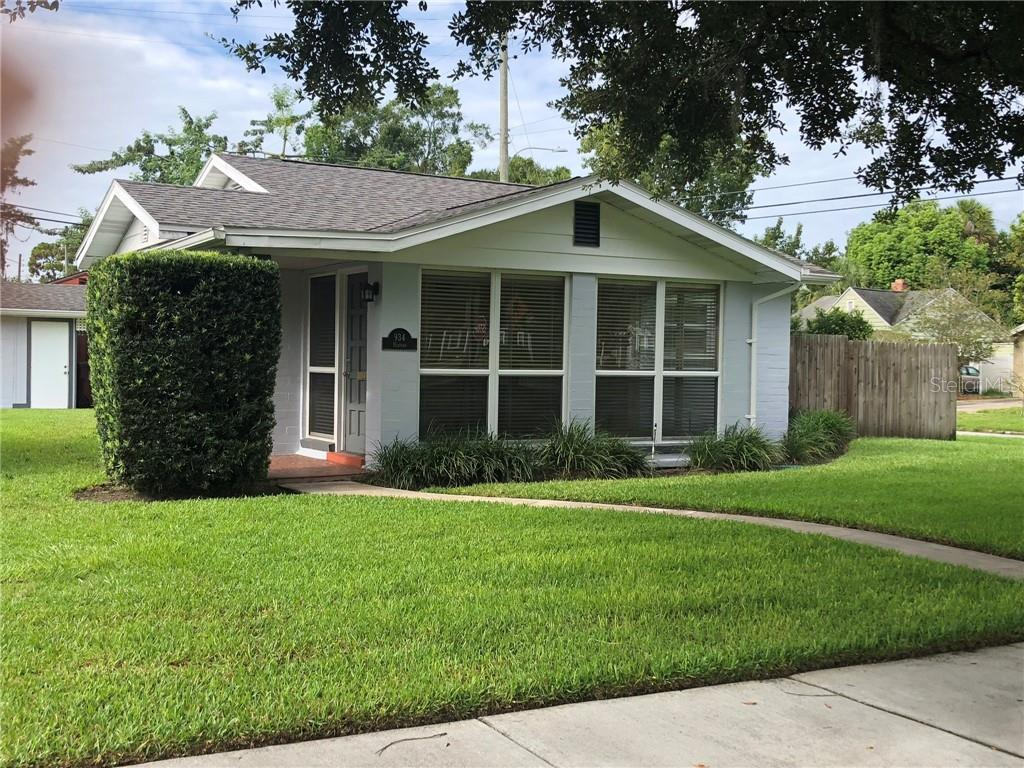 934 W HARVARD STREET Property Photo - ORLANDO, FL real estate listing
