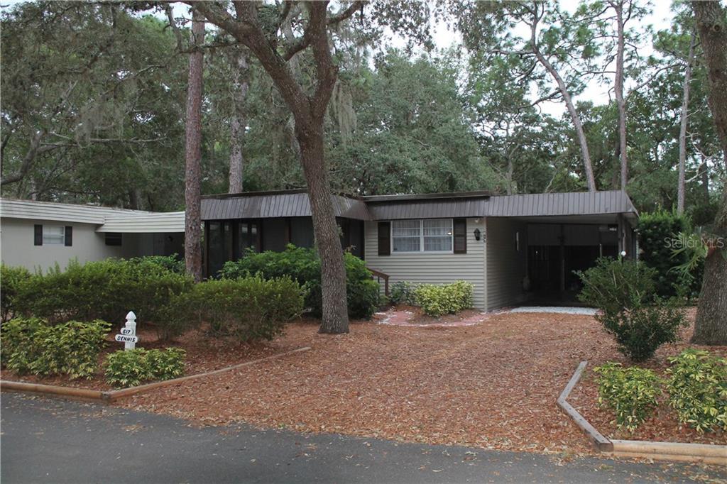 617 W CLUB BOULEVARD Property Photo - LAKE MARY, FL real estate listing