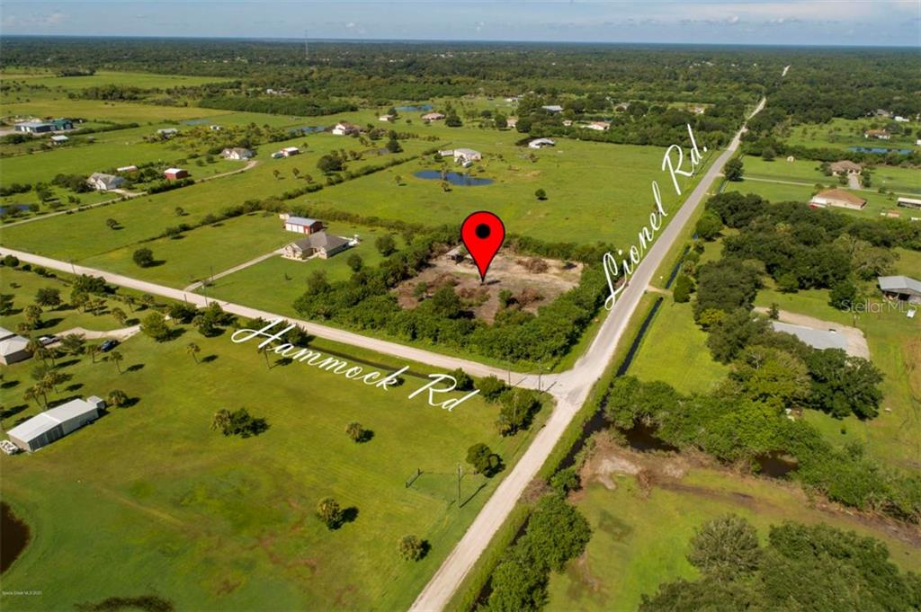 LIONEL ROAD Property Photo - MIMS, FL real estate listing