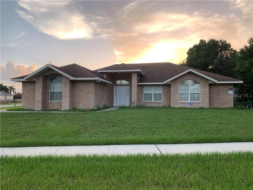 1257 Winterville Street Property Photo