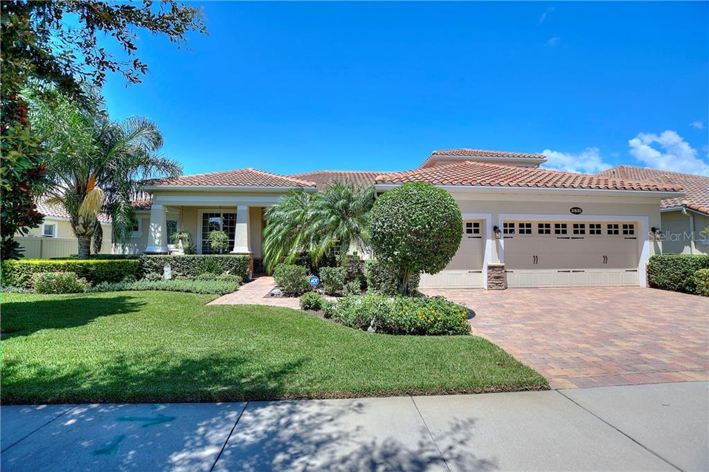 3831 ISLE VISTA AVENUE Property Photo - BELLE ISLE, FL real estate listing