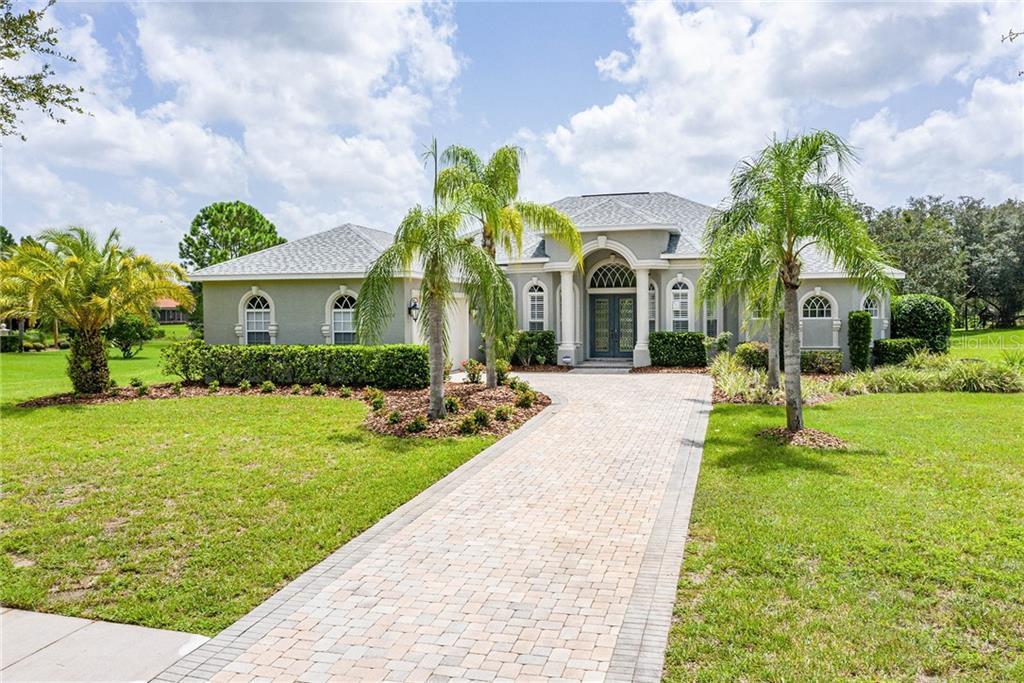 19606 AMAZON BASIN BEND Property Photo - LUTZ, FL real estate listing