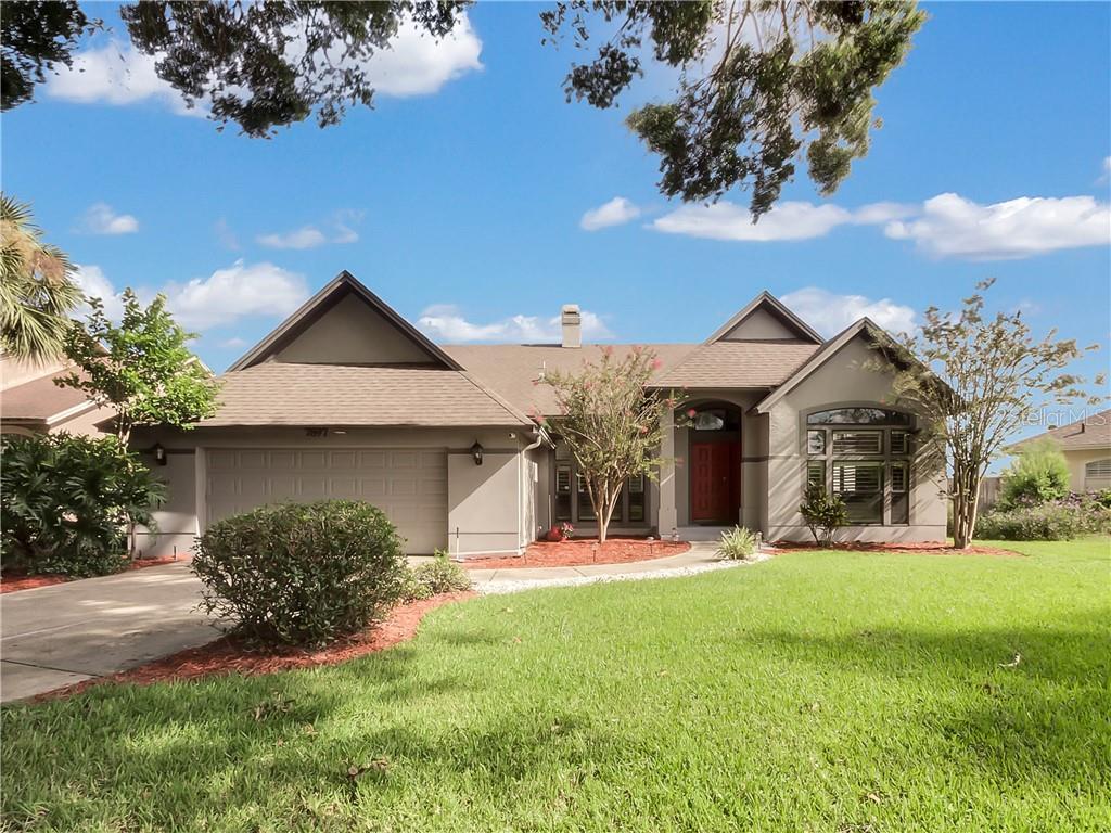 7897 BRIDGESTONE DRIVE Property Photo - ORLANDO, FL real estate listing