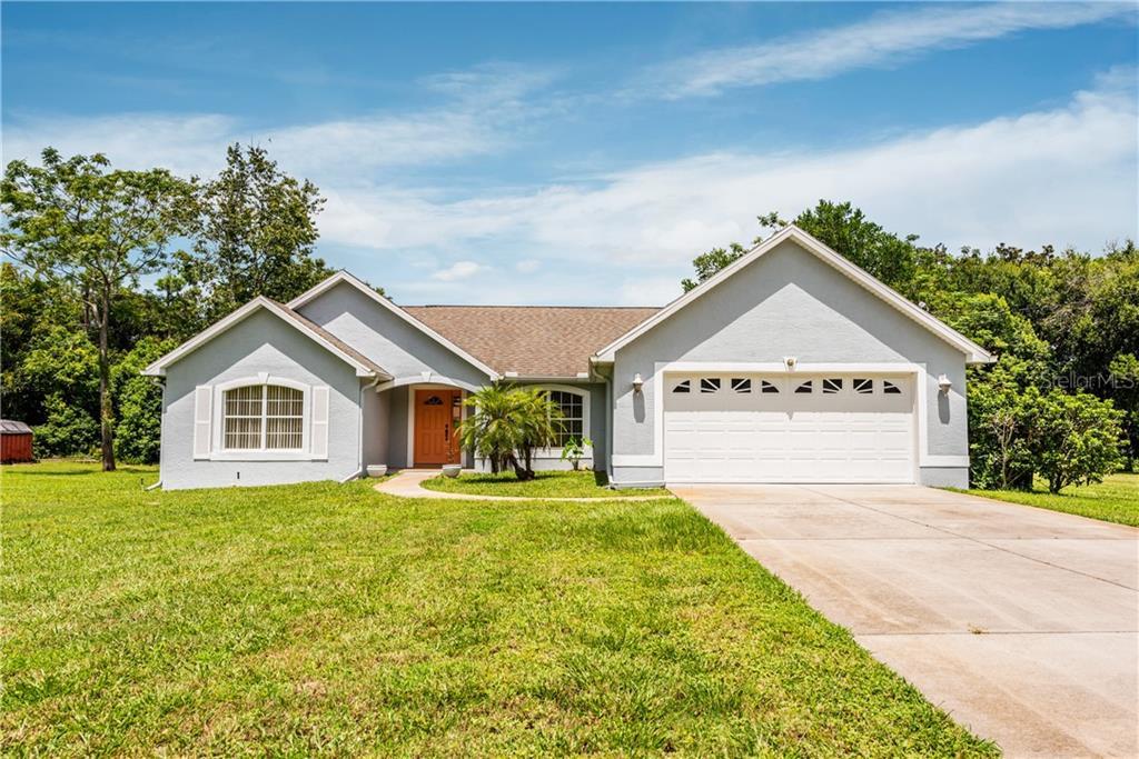 44 LAKE DRIVE Property Photo - DEBARY, FL real estate listing