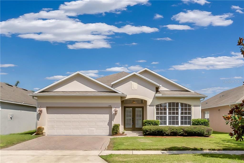 14761 STONEBRIAR WAY Property Photo - ORLANDO, FL real estate listing