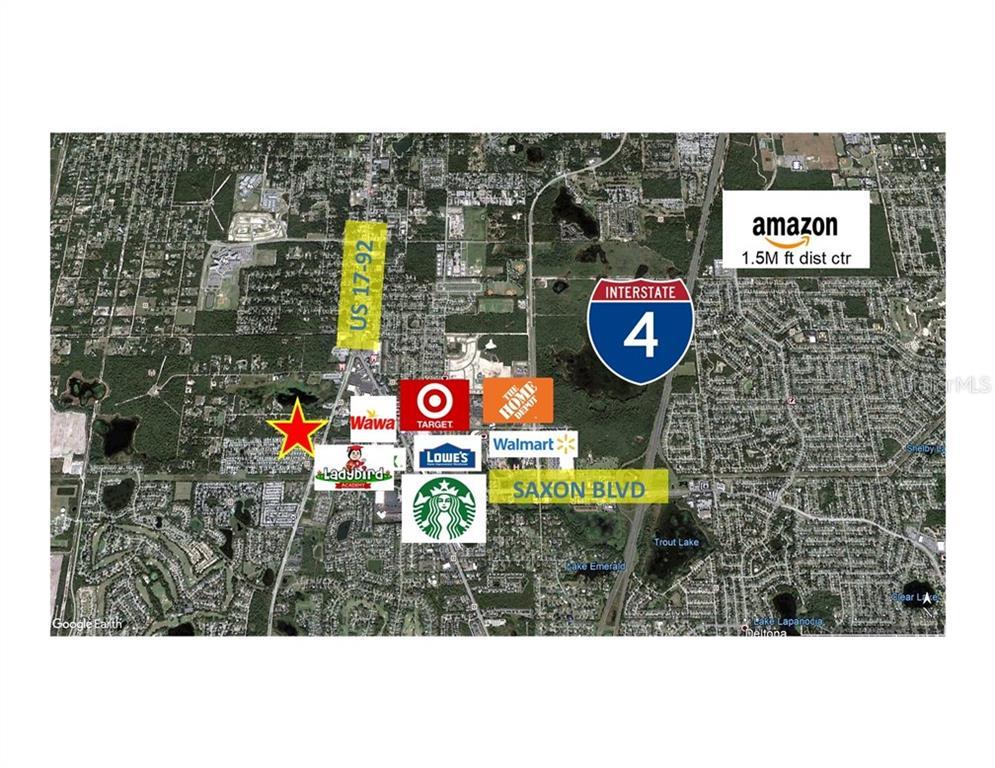 2525 S VOLUSIA AVENUE Property Photo - ORANGE CITY, FL real estate listing