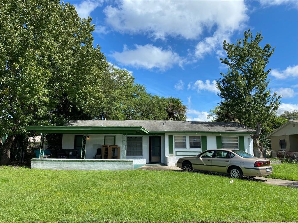 4437 King Cole Boulevard Property Photo