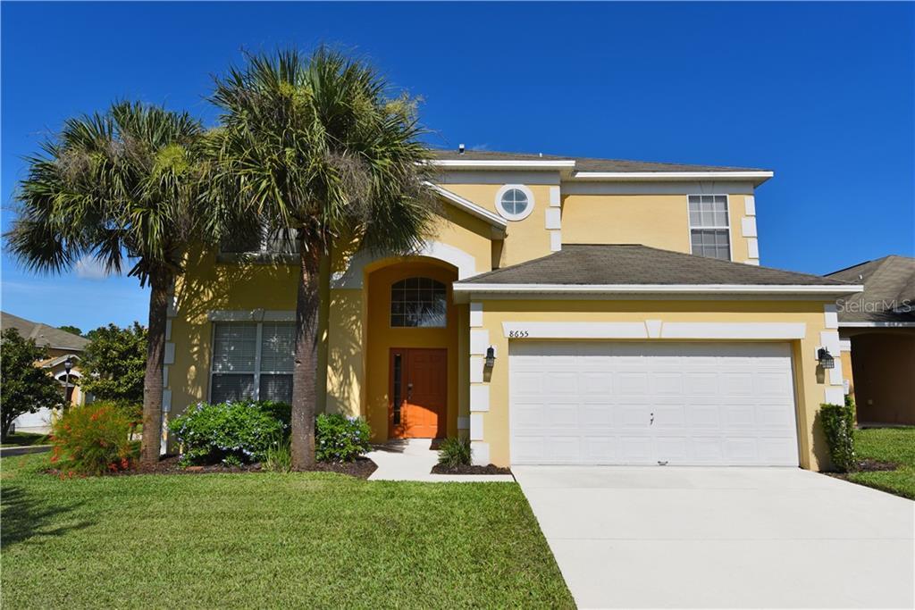 8655 La Isla Drive Property Photo