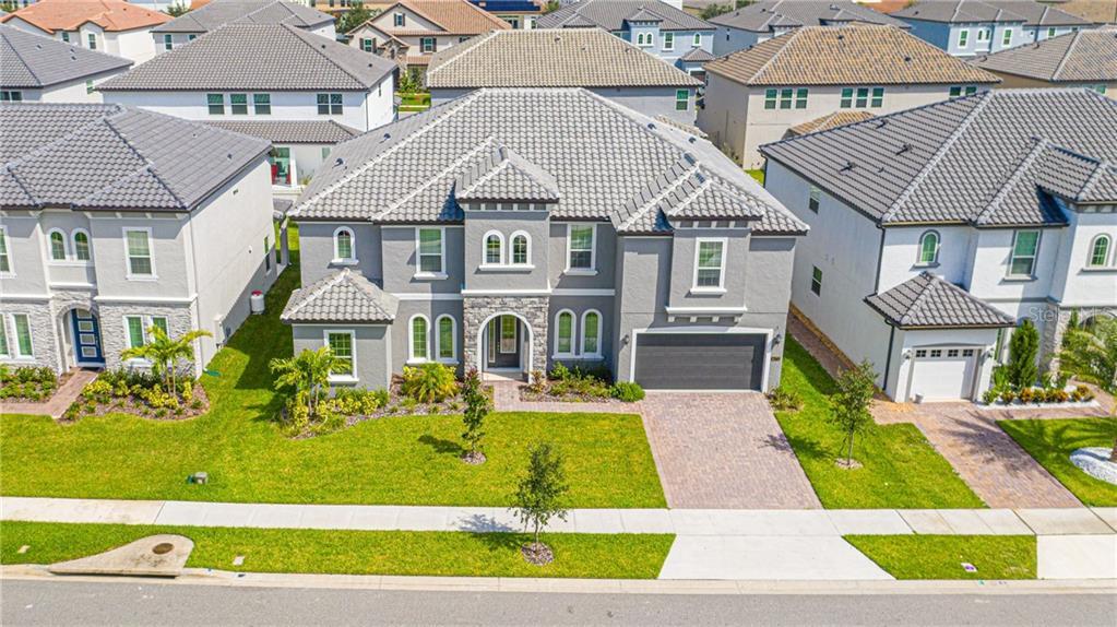 8073 LUDINGTON CIRCLE Property Photo - ORLANDO, FL real estate listing