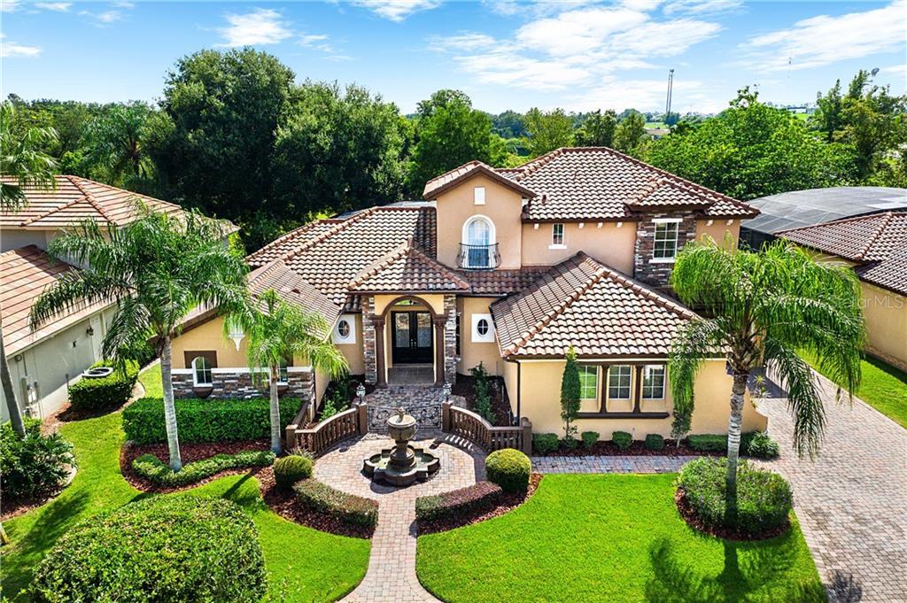 1450 BELFIORE WAY Property Photo - WINDERMERE, FL real estate listing