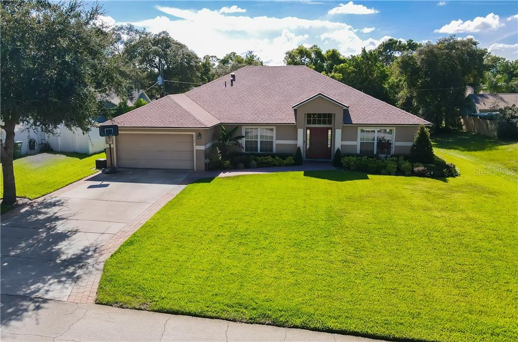 1367 POLK AVENUE Property Photo - DELTONA, FL real estate listing
