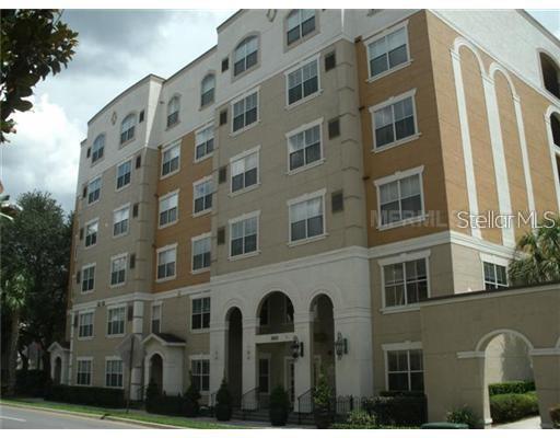 300 E South Street #5011 Property Photo