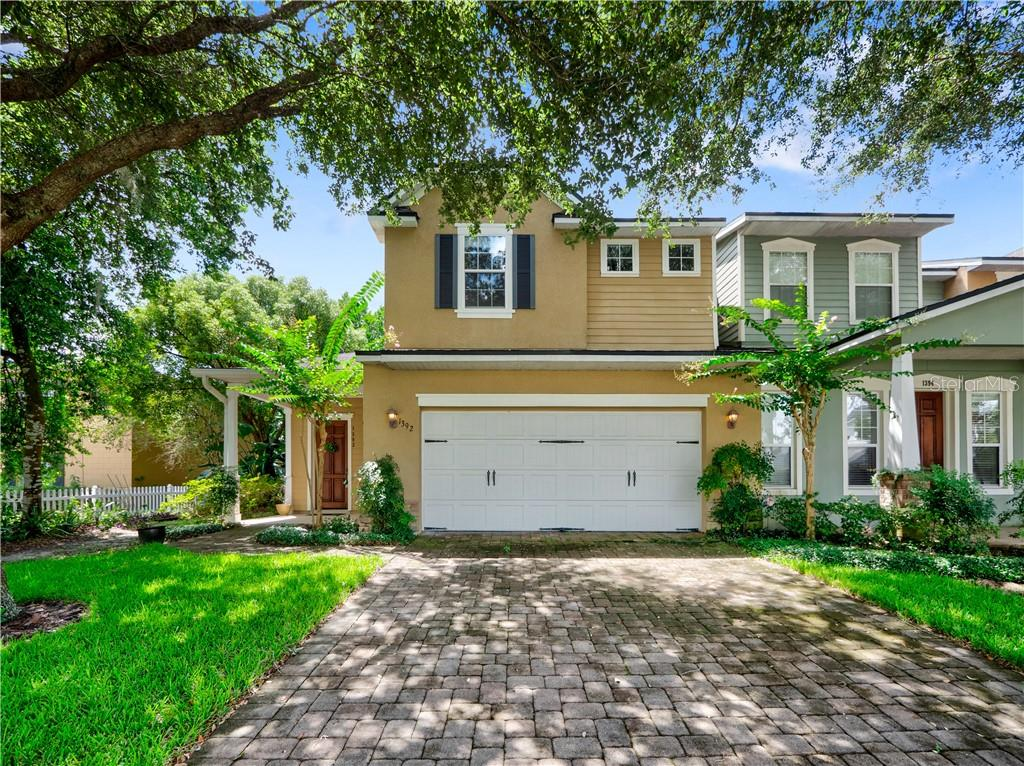 1392 INDIANA AVENUE Property Photo - WINTER PARK, FL real estate listing