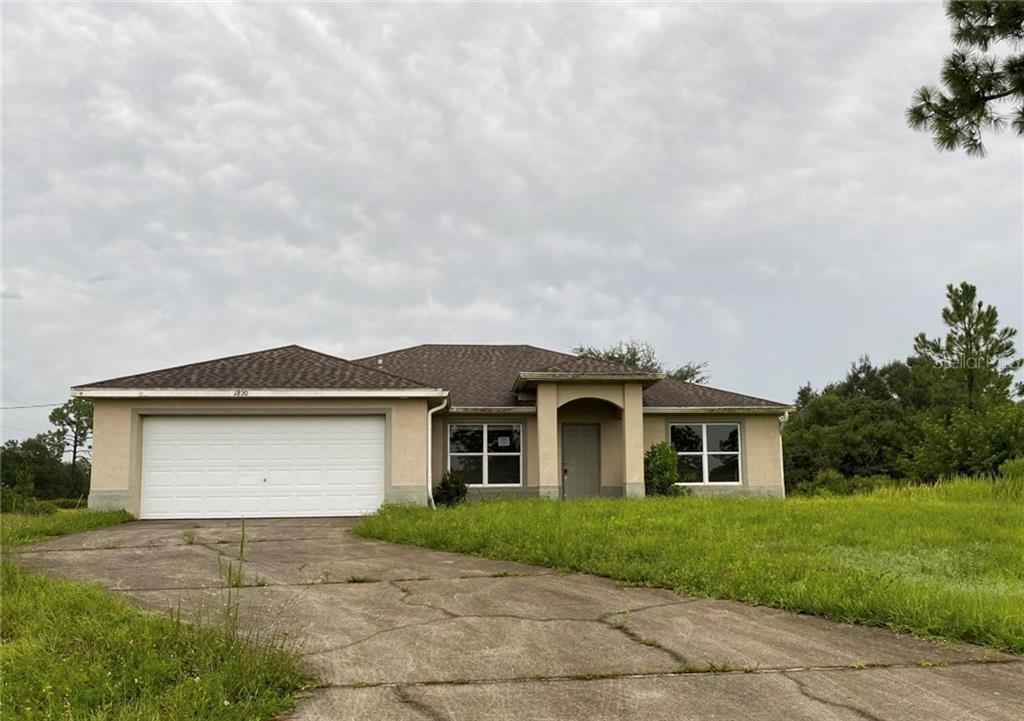 1830 Laurie Street Property Photo