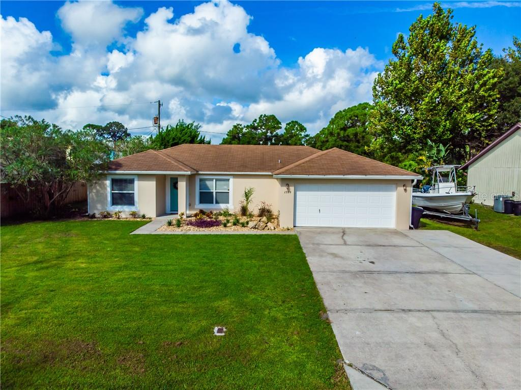 1720 VICTORY PALM DRIVE Property Photo - EDGEWATER, FL real estate listing