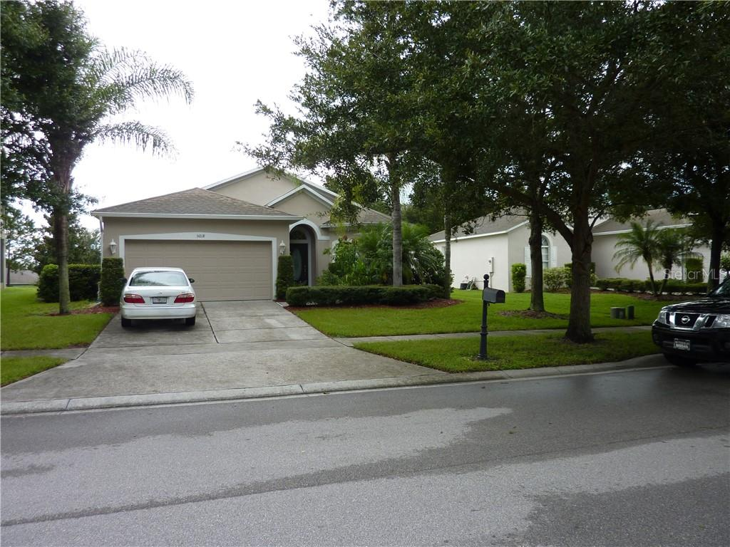 5018 Tempic Dr Property Photo