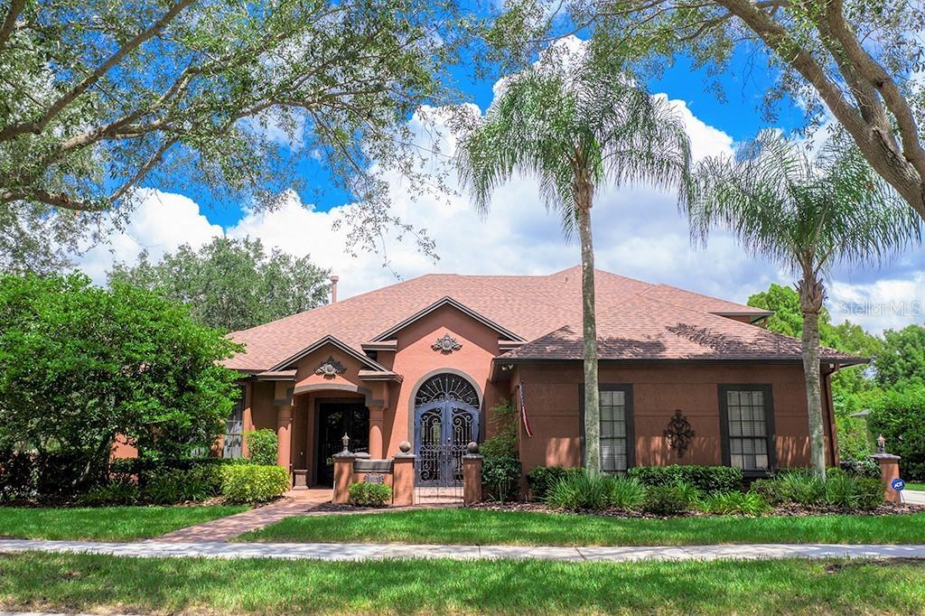 1707 WESTOVER RESERVE BOULEVARD Property Photo - WINDERMERE, FL real estate listing