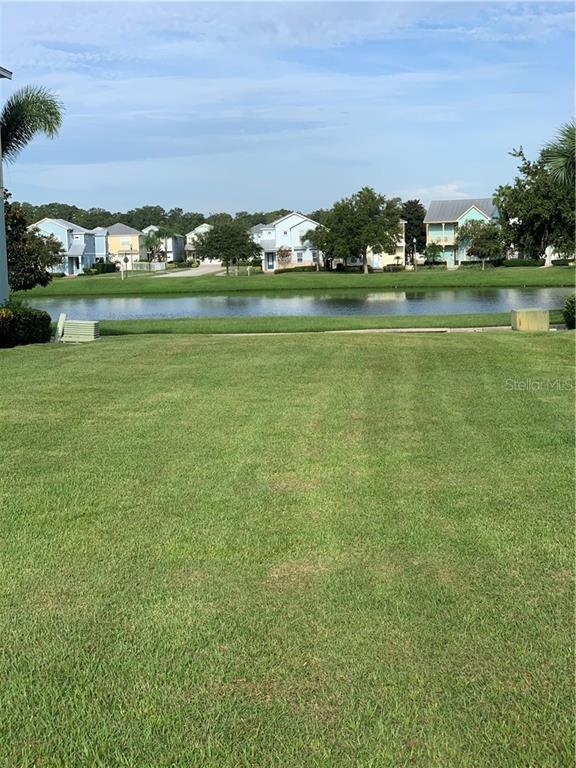 1529 FAIRVIEW CIRCLE Property Photo - REUNION, FL real estate listing