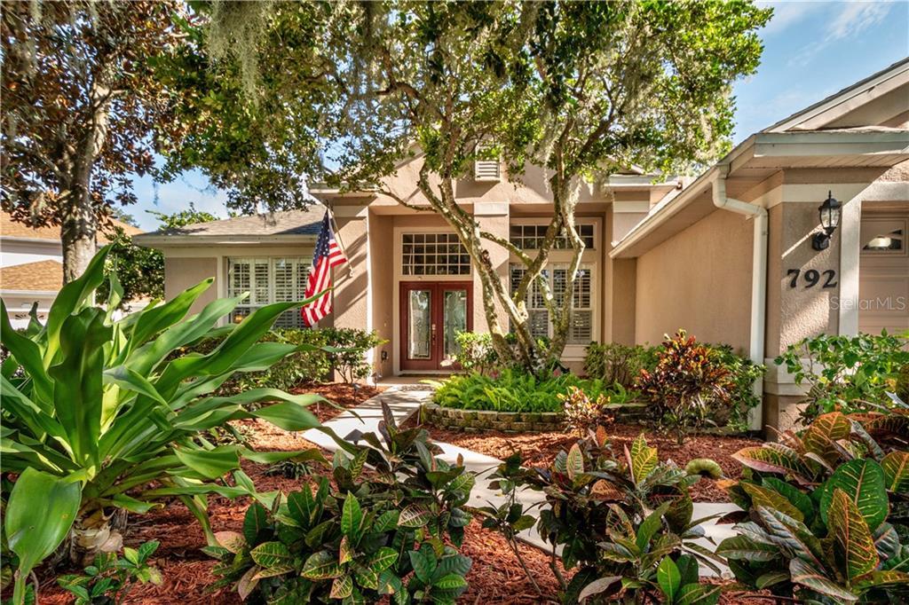 792 KEATON PARKWAY Property Photo - OCOEE, FL real estate listing