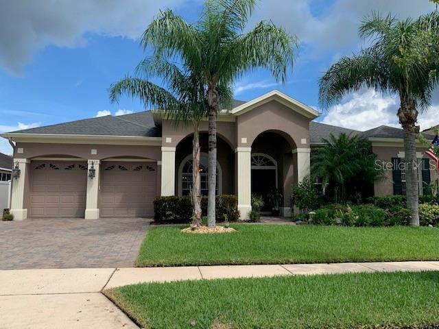 8629 ALEXANDRIA HARBOUR PLACE Property Photo - ORLANDO, FL real estate listing