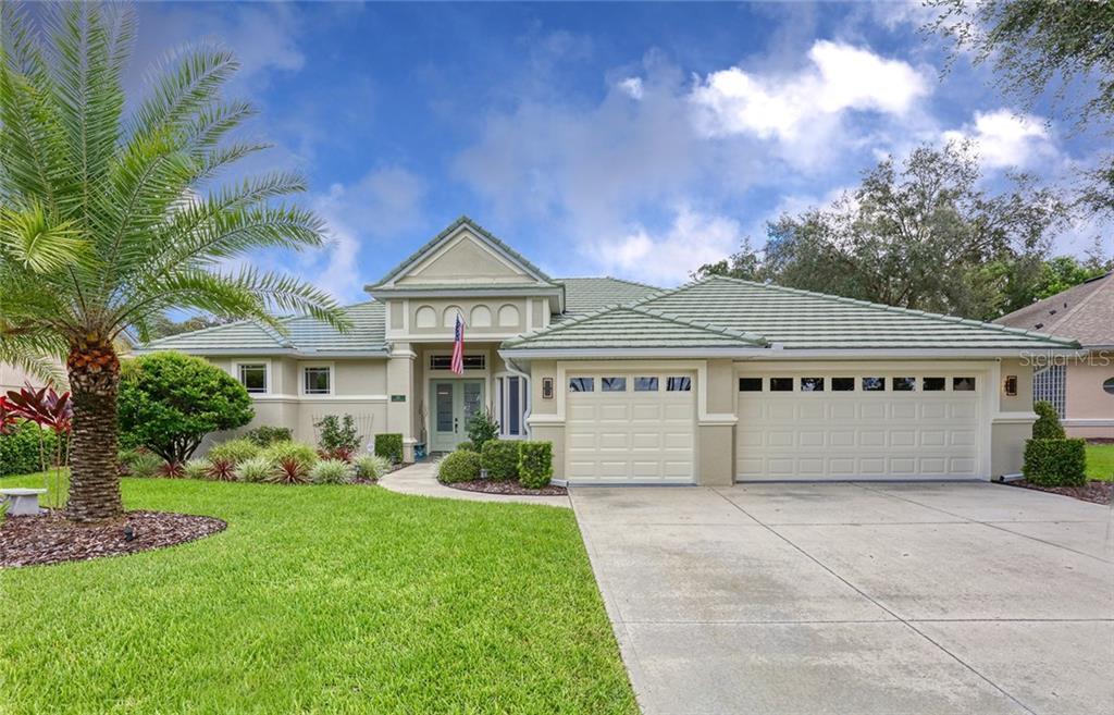 121 HAMMOCK OAK CIRCLE Property Photo - DEBARY, FL real estate listing