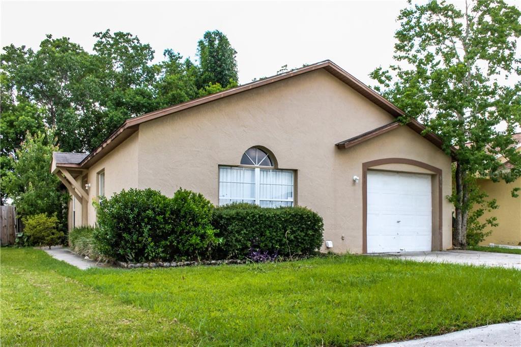 899 VISTA PALMA WAY Property Photo - ORLANDO, FL real estate listing