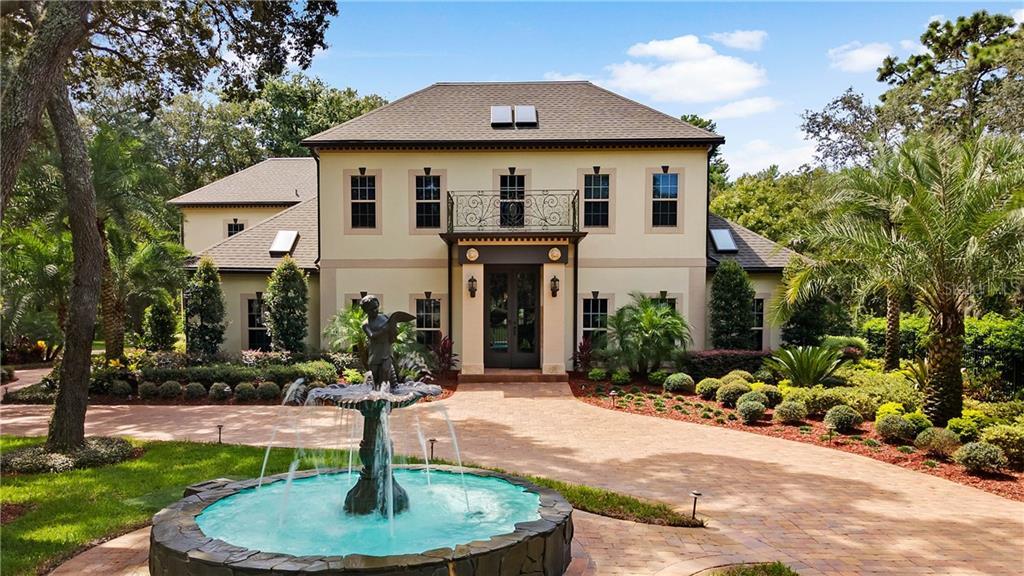 1701 Fountainhead Drive Property Photo