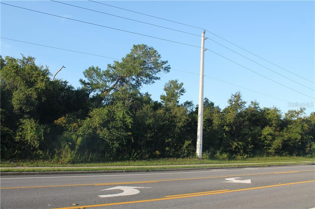 FORT SMITH BOULEVARD Property Photo