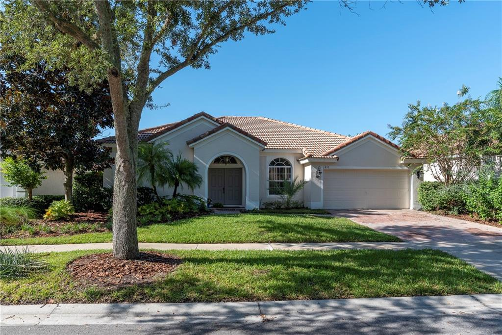 1430 GLENWICK DRIVE Property Photo - WINDERMERE, FL real estate listing