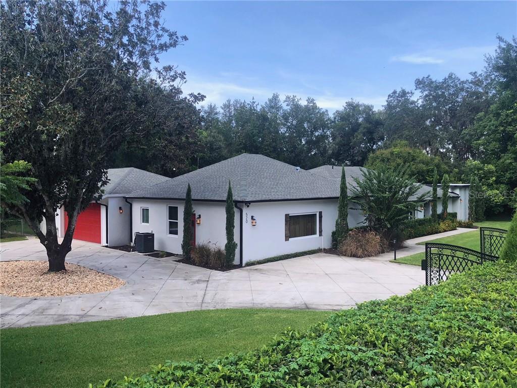 520 Haley Drive Property Photo