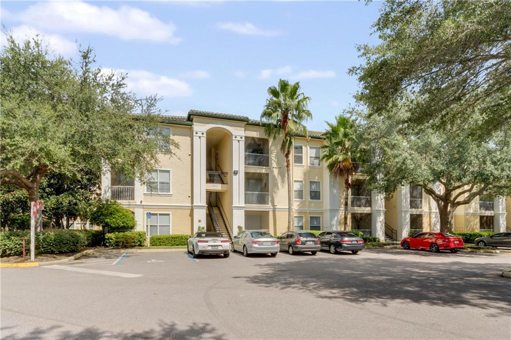 2627 MAITLAND CROSSING WAY #203 Property Photo - ORLANDO, FL real estate listing