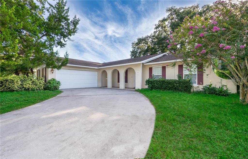 1197 ROSEMARY DRIVE Property Photo - ORLANDO, FL real estate listing