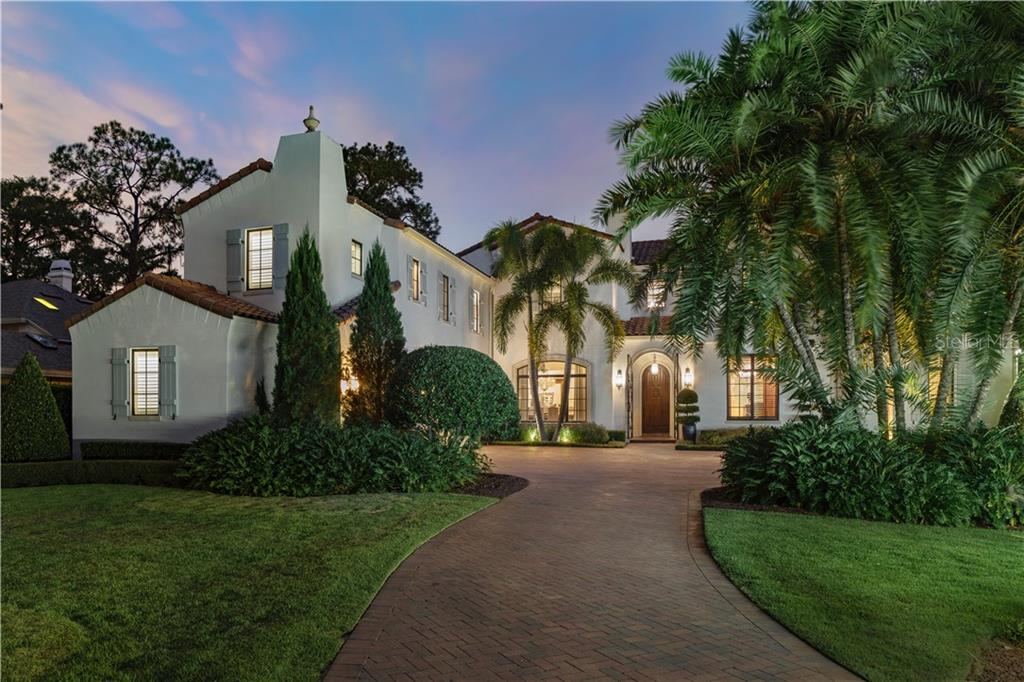 1731 PINETREE ROAD Property Photo - WINTER PARK, FL real estate listing