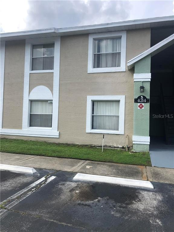 4214 PERSHING POINTE PLACE #7 Property Photo