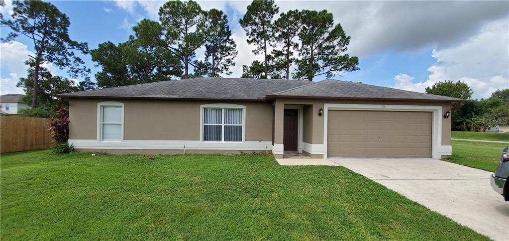 908 PICASSO AVENUE Property Photo - DELTONA, FL real estate listing