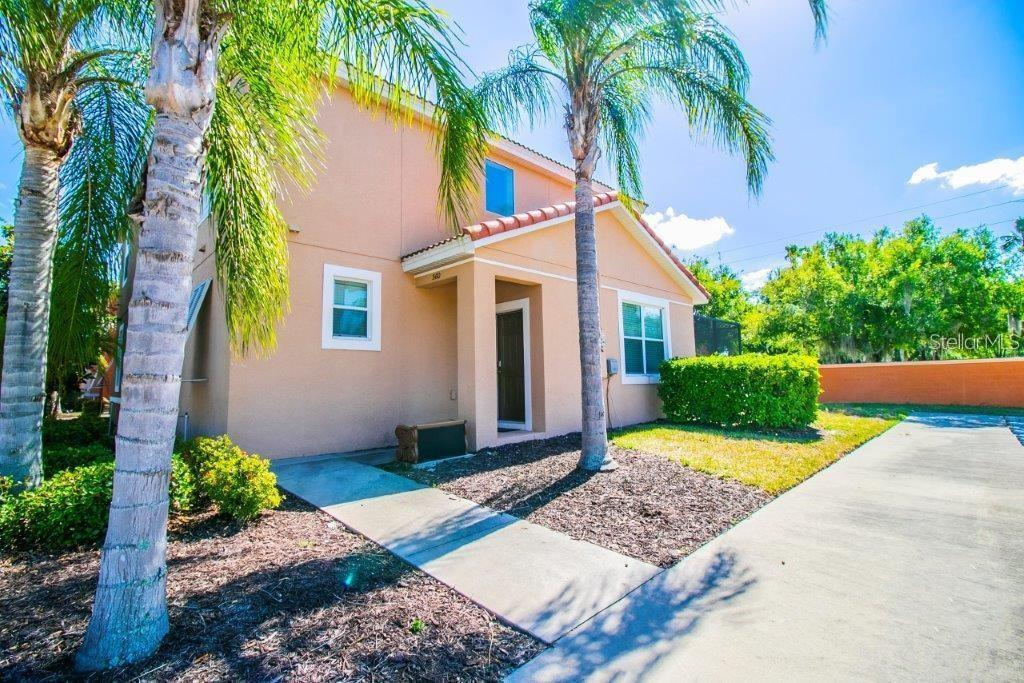 560 LAS FUENTES DRIVE Property Photo - KISSIMMEE, FL real estate listing